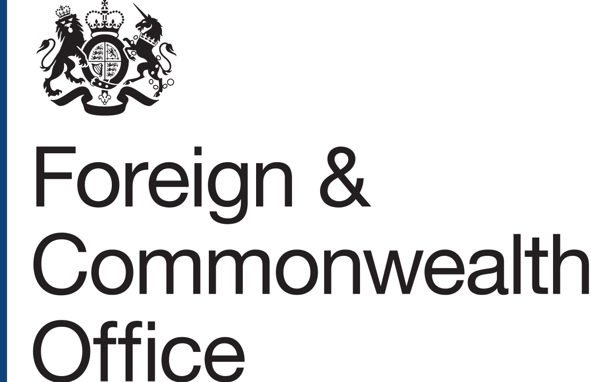 The Foreign & Commonwealth Office