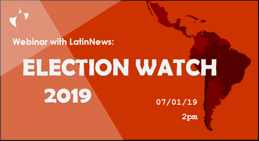 Webinar: Current Affairs Briefing with LatinNews